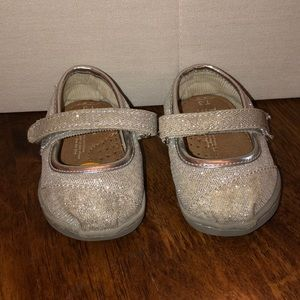 Baby Girl TOMS